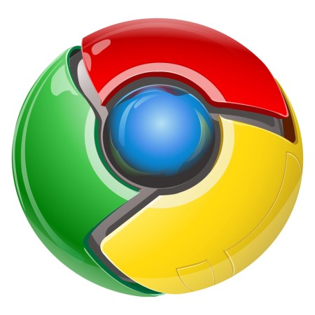 Google Chrome 18 (Гугл Хром)