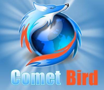 CometBird 9.0.1 улучшенный браузер на движке Firefox скачать бесплатно